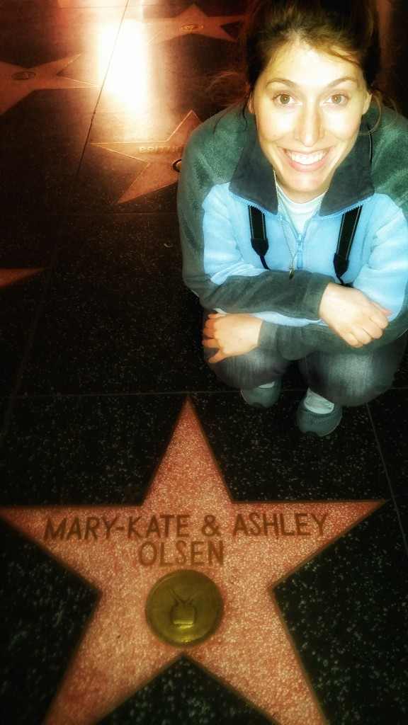 mary kate and ashley star